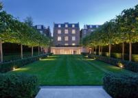 11 bed Mews for sale in Hamilton Terrace...
