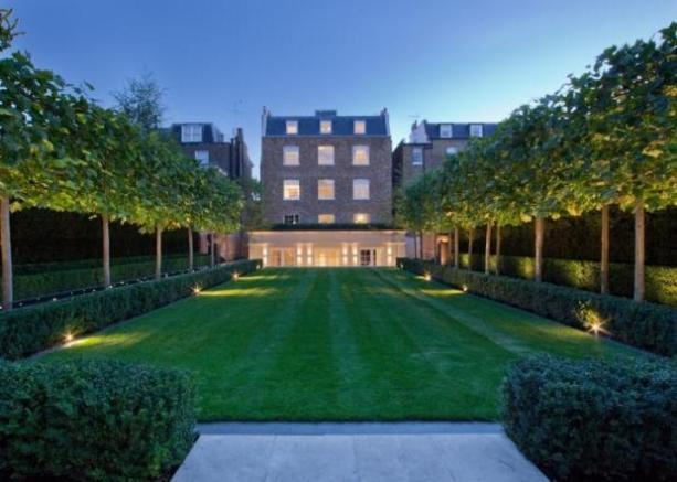 11 Bedroom Detached House For Sale In Hamilton Terrace St