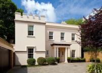 4 bedroom Detached property for sale in St. Katherine's Orchard...