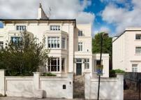 6 bed semi detached home for sale in Queens Grove...