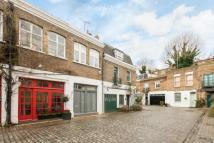 Pindock Mews house