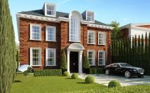 new property for sale in Cherry Blossom...