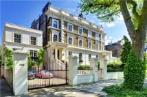 7 bed semi detached home for sale in Hamilton Terrace...