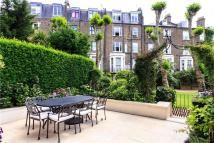 4 bed Flat in Sutherland Avenue...