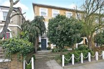 4 bed semi detached house in Loudoun Road, London...