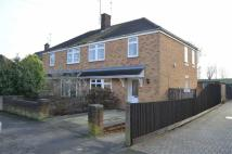 3 bed semi detached property to rent in Edinburgh Drive, Spalding