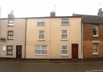 Crowland Terraced property for sale