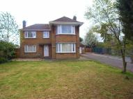 Moulton Detached property to rent