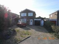 Detached home to rent in Whaplode