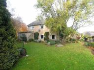 Detached property in Gosberton
