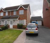 3 bedroom semi detached home in Cowbit