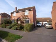 Detached property in Deeping St Nicholas