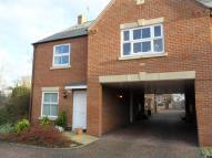 Flat to rent in Spalding