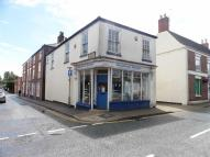Flat for sale in High Street, Holbeach