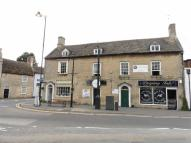 property for sale in Church Street, Market Deeping