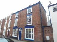 2 bedroom Flat in Albert Street, Holbeach