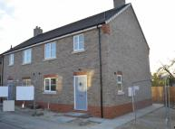3 bedroom semi detached property in West Parade, Spalding