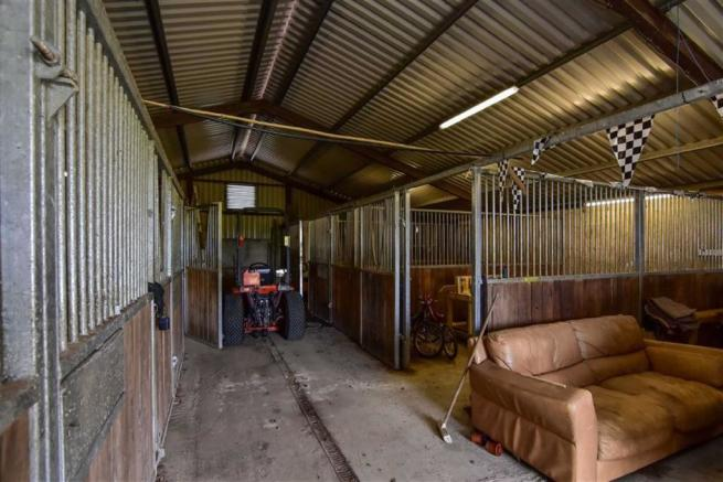 Stables/Livery