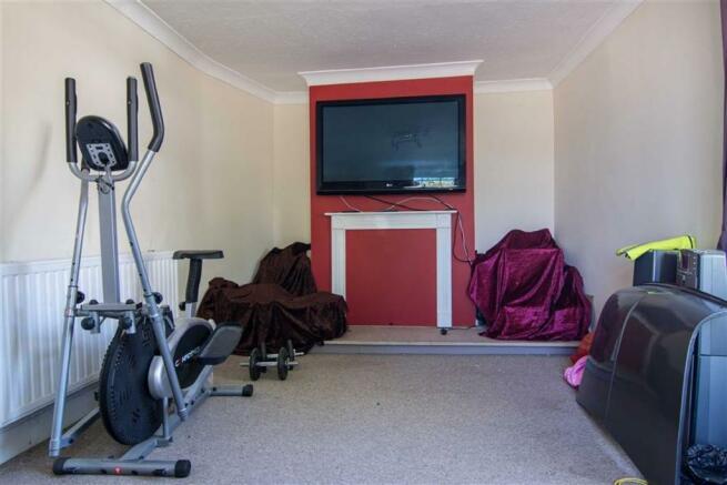 Gym/Reception Room T