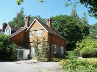 3 bed Detached property in Petworth