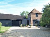 Fittleworth Barn Conversion to rent