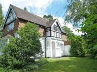 Detached home in Hindhead
