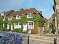 4 bed End of Terrace house in Midhurst