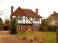Character Property to rent in Old Marsh Lane, Taplow...
