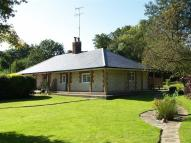 Cottage to rent in Sutton, Pulborough