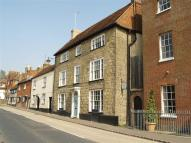 4 bedroom Town House to rent in Pound Street, Petworth