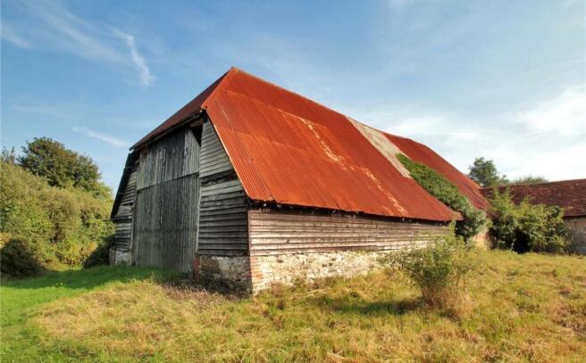 Sussex Barn
