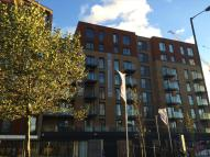 Apartment in Seafarer Way, , SE16