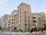 1 bedroom Apartment in Devons Road...