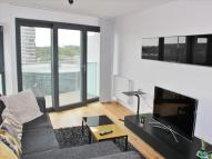 2 bed Apartment to rent in Surrey Quays Road...