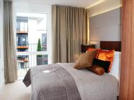 1 bed Apartment to rent in Major Draper Street, ...