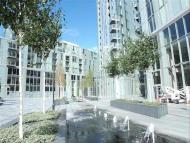 1 bed Apartment to rent in Harmony Place, , SE8