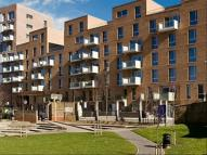 2 bed Apartment in Devons Road...