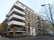 Flat for sale in Albatross Way, London...