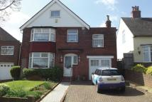 4 bed Detached home in Benfield Way Portslade...