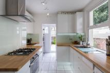 2 bed Terraced home for sale in St Leonards Avenue Hove...