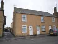 Terraced house for sale in London Road, Chatteris...