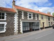 4 bed Terraced house in Crown Street, Methwold...