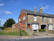 semi detached property in St. Andrews Street North...