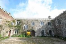 Flat in Trewan Hall, St Columb