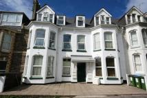 Flat to rent in Edgcumbe Avenue, Newquay
