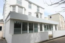 Studio flat in Station Approach, Newquay