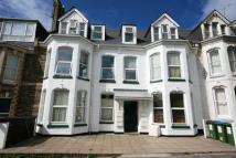 Flat in Edgcumbe Avenue, Newquay