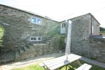 5 bed Cottage in Round Barn, Crantock