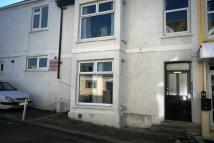Flat in Cheltenham Place, Newquay