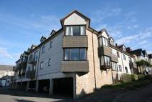 Flat in Jenkins Court, Newquay